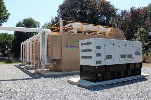 Bridgeport Microgrid