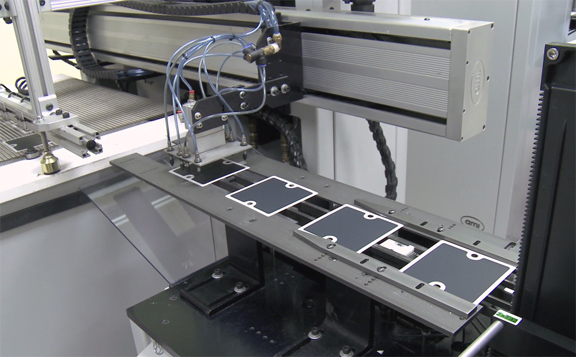 Bloom Fuel Cells Manufacturing