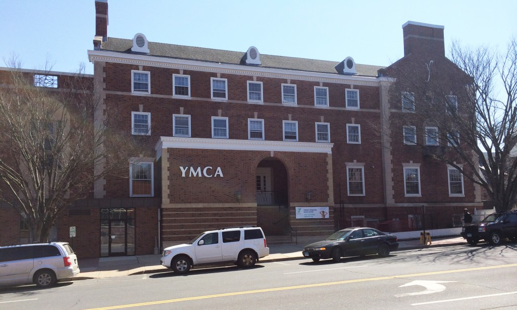 YMCA Middlesex Cogeneration System