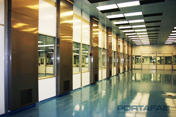 cleanroom-pharmaceutical-manufacturing