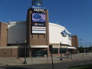 Webster Arena HVAC Upgrades