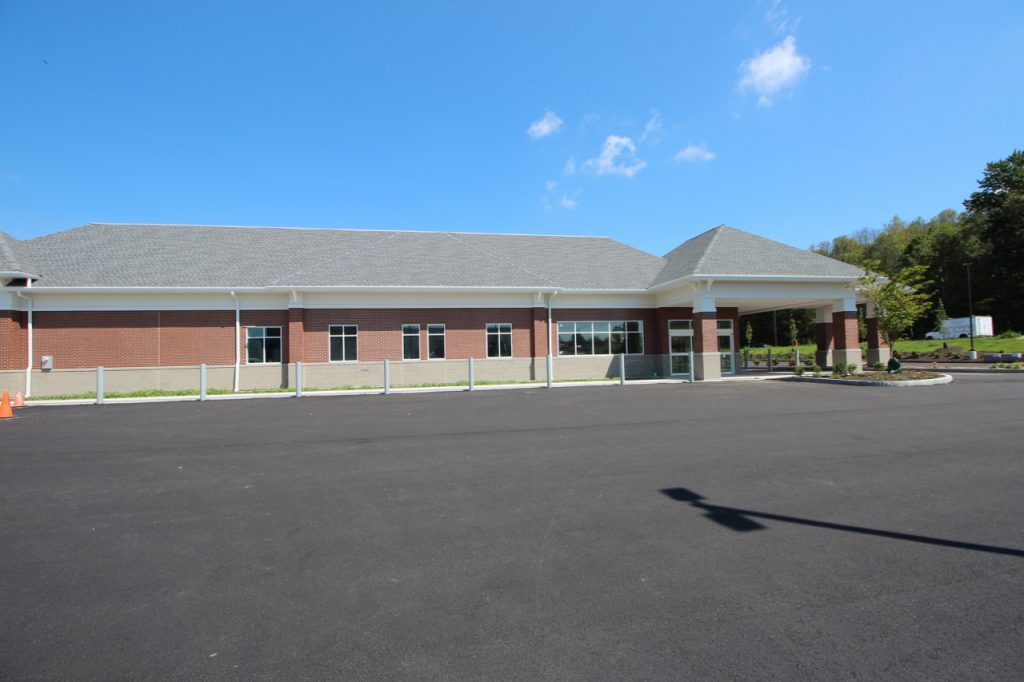 Constitution Surgery Center, Waterford