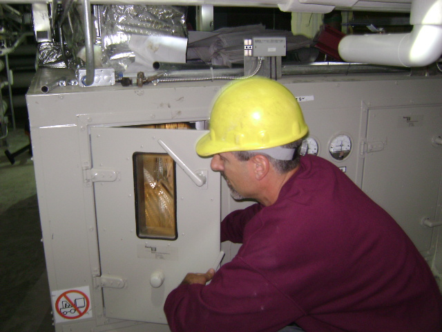 HVAC Summer maintenance