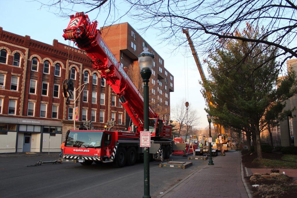 1010 Washington Blvd, Stamford RTU Replacement