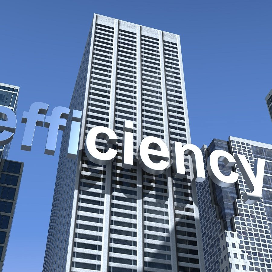 building-efficiency