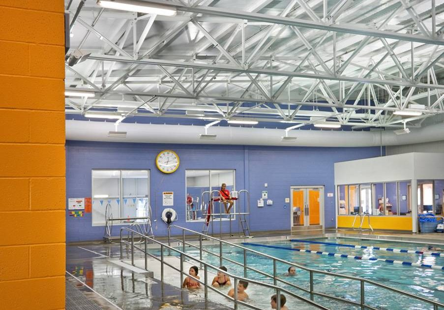 Soundview YMCA